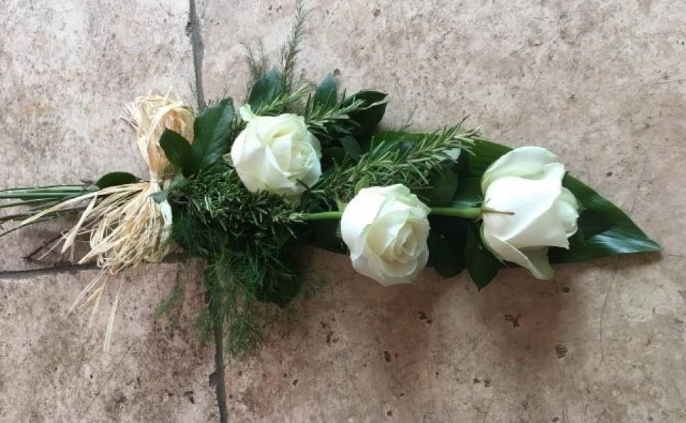 Tied Rose Sheaf