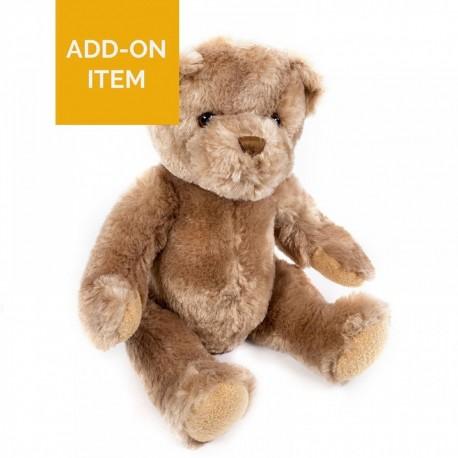 A Cuddly Toy